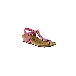 Birkenstock - Royal Python Rose Ashley' by papillio ladies sandal