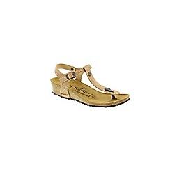 Birkenstock - Royal Python Ashley' by papillio ladies sandal