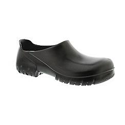 Birkenstock - Black 'A630' clogs