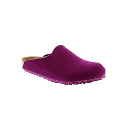 Birkenstock - Purple Purple Amsterdam Womens Slippers