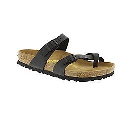 Birkenstock - Black birkenstock 'Mayari' women's sandals