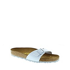 Birkenstock - Blue Baby Madrid ladies sandals