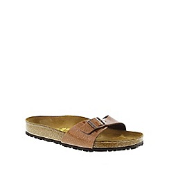 Birkenstock - Bronze Magic Galaxy Bronze Madrid ladies sandals