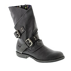 Blowfish - Black 'Old Ranger Amanda' ladies boot