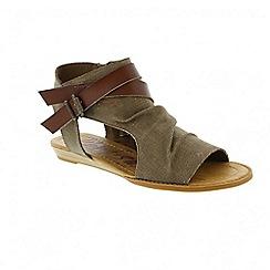 Blowfish - Balla - brown / whiskey sandals