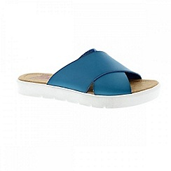 Blowfish - Blue lagoon 'Basya' ladies sandals