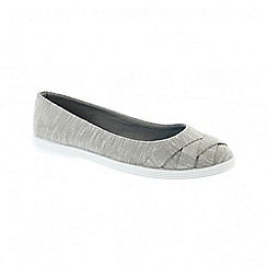 Blowfish - Glo2 - heather grey new jersey shoes