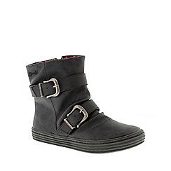 Blowfish - Black 'Octave' ladies winter boots