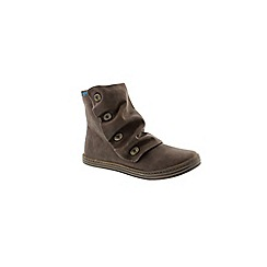 Blowfish - Brown 'rabbit' ladies winter boots