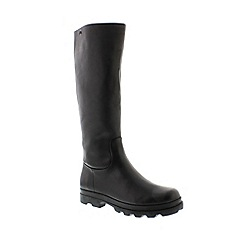 Camper - Black ladies boots