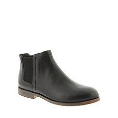 Camper - Black Camper Black 'Bowie' Women's Ankle Boots