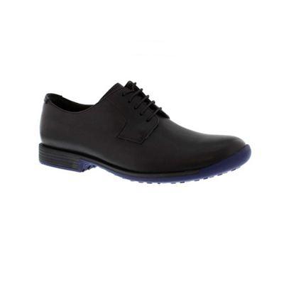 Camper Black ´Bowie´ men´s lace up shoe - . -