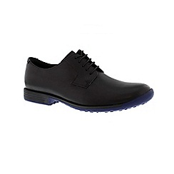 Camper - Black 'Bowie' men's lace up shoe