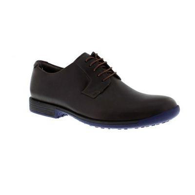 Camper Brown ´Bowie´ men´s lace up shoes - . -
