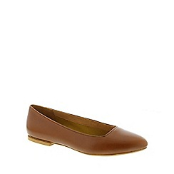 Camper - Brown Camper Brown Isadora Womens Shoes