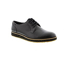 Camper - Black 'Magnus' men's lace up shoe