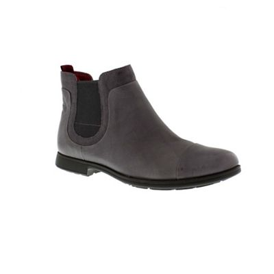 Camper Grey ´Mil´ women´s ankle boot - . -