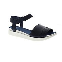 Camper - Dark blue 'Miri' womens sandals
