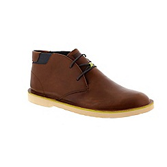 Camper - Brown morrys mens boots