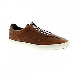 Camper - Brown 'Motel' mens trainers