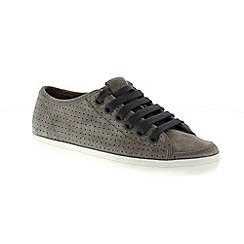 Camper - Dark grey 'Motel' womens trainers