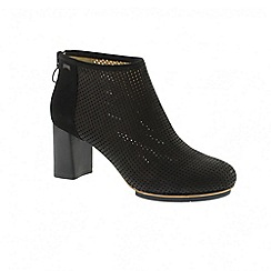 Camper - Black myriam ladies boot