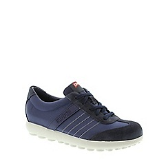 Camper - Navy Camper Navy Pelotas Mistol Womens Shoes