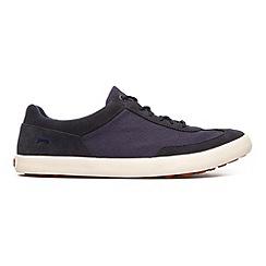 Camper - Navy Camper Navy Pelotas Persil Mens Shoes