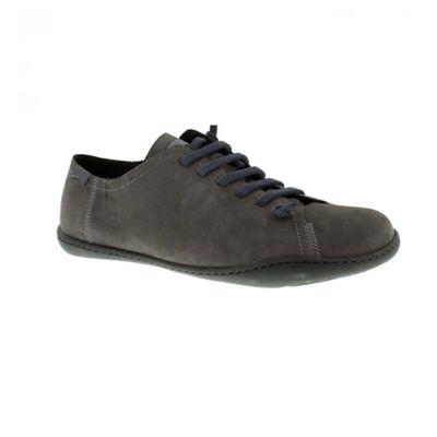 Camper Grey ´Peu´ men´s trainer - . -
