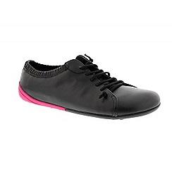 Camper - Black 'Peu' womens trainer style shoe