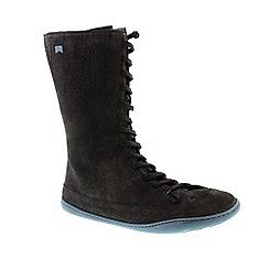 Camper - Black cami black peu womens boots