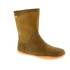 Camper - Brown cami brown peu womens boots