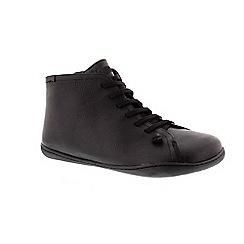Camper - Black cami black peu mens boots