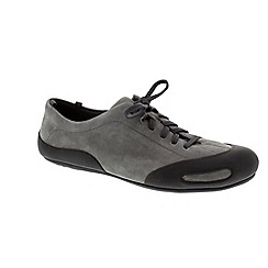Camper - Dark grey 'Peu' womens shoes