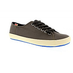 Camper - Grey 'peu' mens trainers