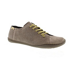 Camper - Pastel grey 'Peu' women's shoes
