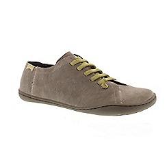 Camper - Pastel grey 'Peu' women's shoes