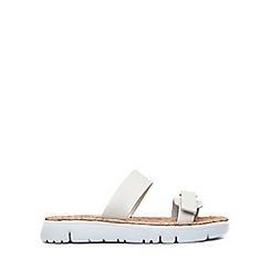 Camper - Beige Camper Beige Oruga Womens Sandals