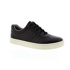 Camper - Black 'pelotas 87 mens trainers