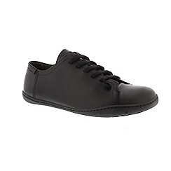Camper - Black Camper Black 'Peu Cami' Men's Shoes