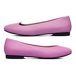 Camper - Pink Twins 200152 - Rosa