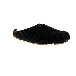 Camper - Grey 'Wabi' men's slippers
