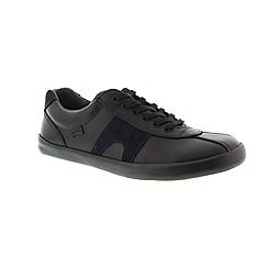 Camper - Black 'Pursuit' mens shoes