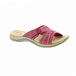 Earth Spirit - Rialto - Rose sandals