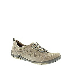 Earth Spirit - Khaki Earth Spirit Atlanta 2 Light Khaki Womens Shoes