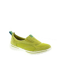 Earth Spirit - Green Earth Spirit Green 'Baltimore' Women's Slip On Shoes
