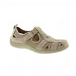 Earth Spirit - Light khaki madison