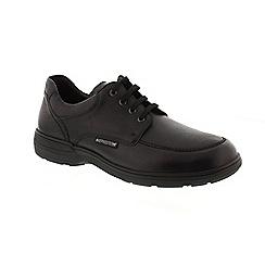 Mephisto - Black 'Douk' shoes