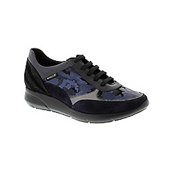 Mephisto - Navy ice diane ladies shoe