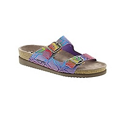 Mephisto - Multi coloured parma nairobi multi harmony ladies sandal